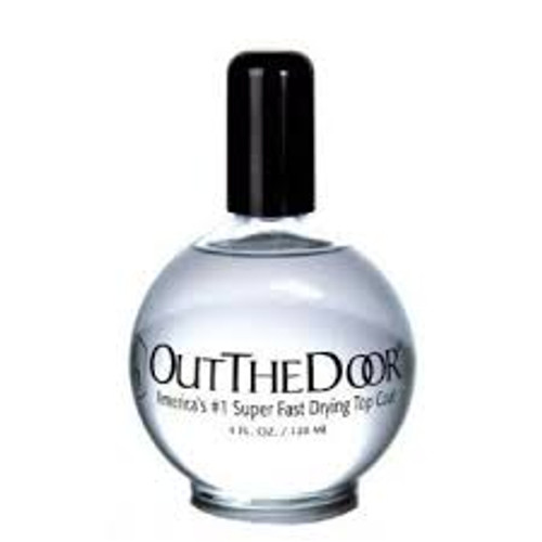 Out The Door Top Coat 4oz.