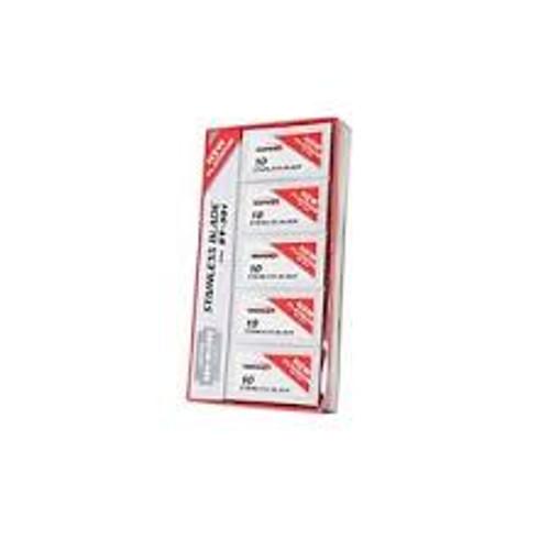 Dorco Platinum ST-301 (100 Blade Case)