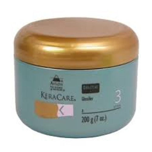 KeraCare Dry & Itchy Glossifier 7oz.
