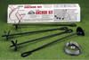 Earth Anchor (Auger & Cable)
