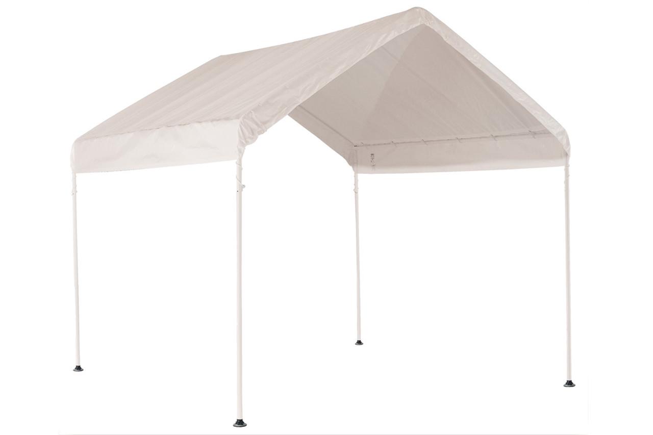 10x10 Canopy 1-3/8\