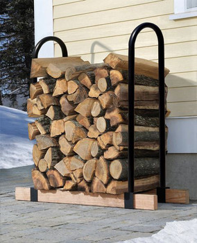 LumberRack Firewood Adjustable Brackets