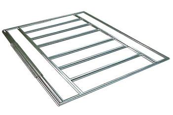 Euro-Lite Pent Floor Frame Kit, 6x4, 8x4, 10x4