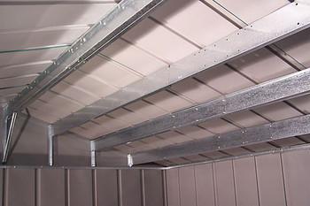 Roof Strengthening Kit for 10x12 (except:  Swing Door units)