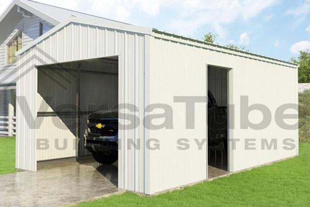 VersaTube Summit Series Garage