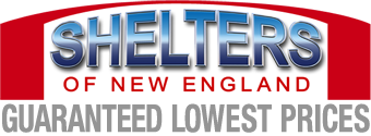 Shelters of New England