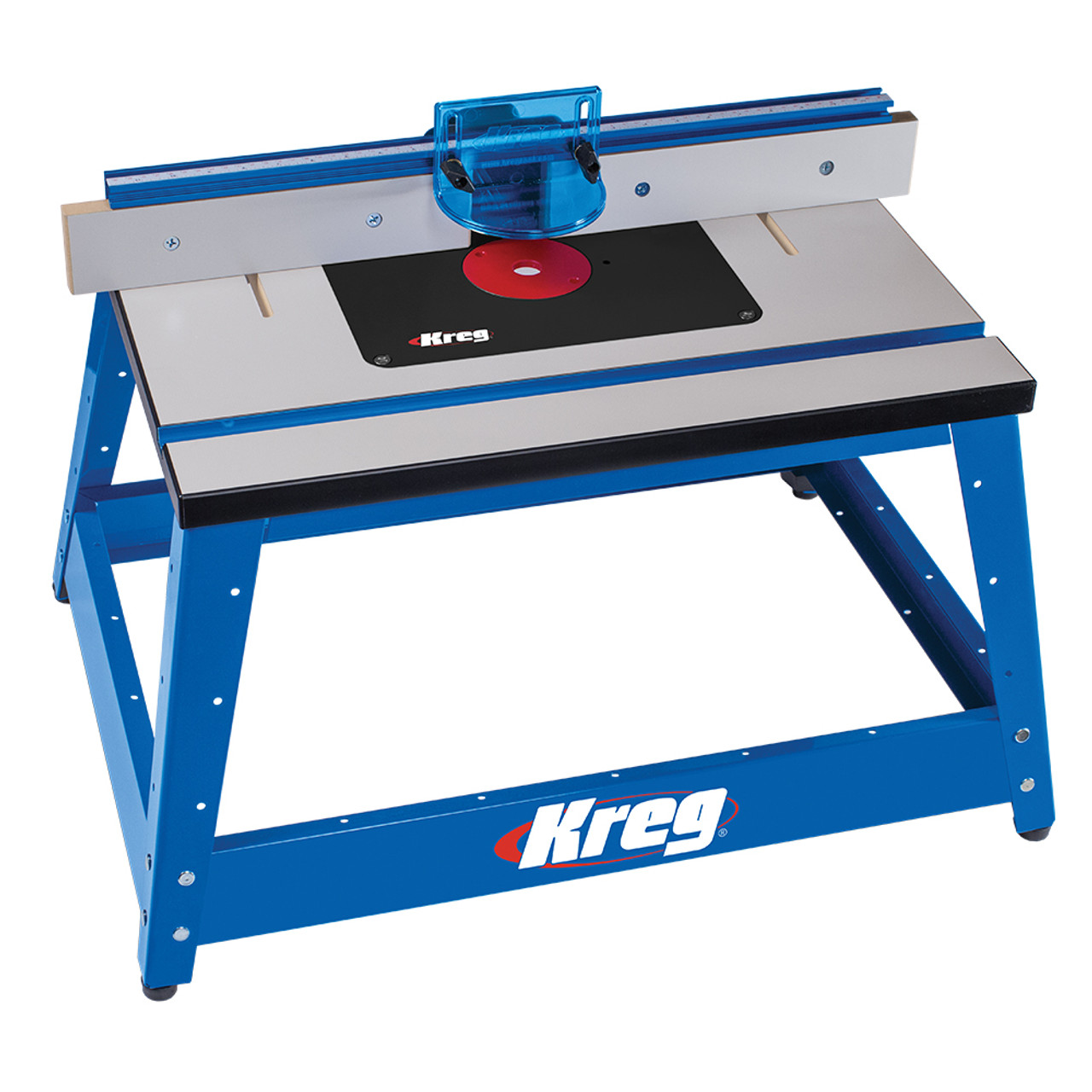 Precision Benchtop Router Table (PRS2100)