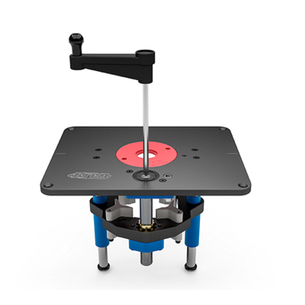 Kreg precision router lift prs5000 greentooth Images