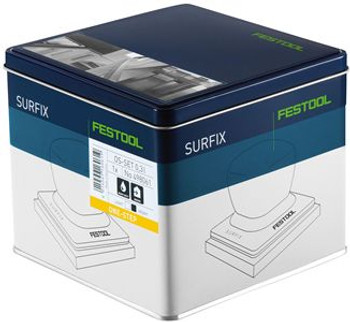 Festool One Step Oil Applicator 0.3L SurFix (498061)