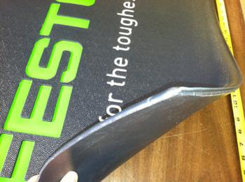 Festool Anti-Fatigue Mat 3' x 5' (M0156)