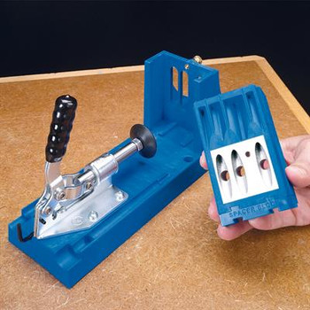 Kreg K4 Pocket-Hole Jig (K4)