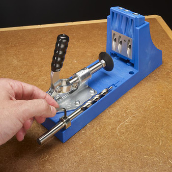 Kreg K4 Pocket-Hole Jig Master System (K4MS)