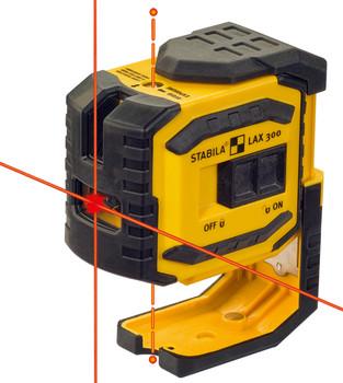 Stabila LAX300 ProLiner Cross Line Laser (03180)