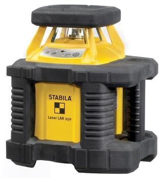 Stabila LAR250 OFF-ROAD Interior/Exterior Laser Kit Only (05610)