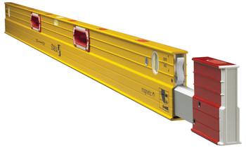 Stabila 7' - 12' Type 106T Plate Level (35712)