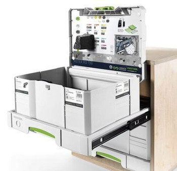Festool Sys-AZ Drawer 1x (500692)