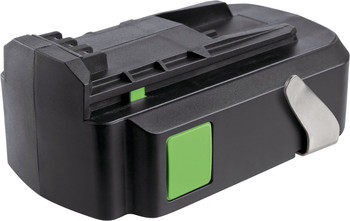 Festool Compact 18 Volt Battery - 2.6Ah (500385)