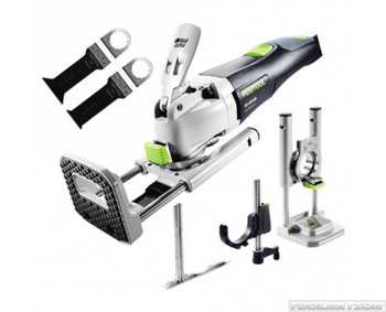 Festool Vecturo OS 400 EQ SET (563007)