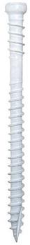 "GRK RT WHITE Composite Trim Screws #8 x 2-1/2"" (3500 pcs) (15630)"
