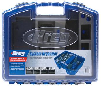 Kreg System Organizer (KTC55)