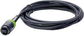 """Festool Plug-It Cord 16-Gauge x 7.5M/32' 9""""(490657)"""