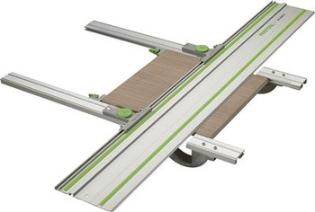 Festool Parallel Guide Set IMPERIAL - For Guide Rail System (203160) (REPLACES 57000047)
