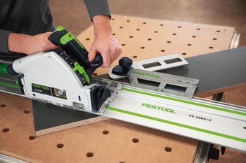 Festool TS 55 REQ-F-Plus Plunge Cut Saw w/o Guide Rail (575387)