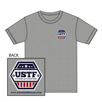 US Tool & Fastener T-Shirt
