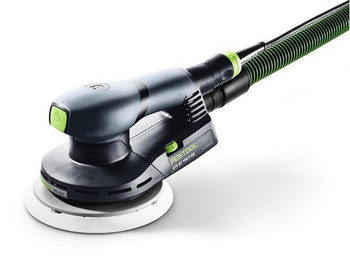 Festool NEW Multi-Jetstream 2 ETS EC 150/3 EQ Random Orbital Sander (575039)