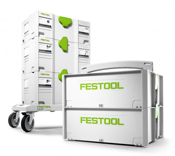 Festool SYS-Toolbox (495024)
