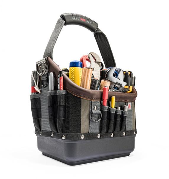 Veto Pro Pac TECH OT-MC Open Top Tool Bag