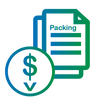 Create Credit Notes from Packing Slips