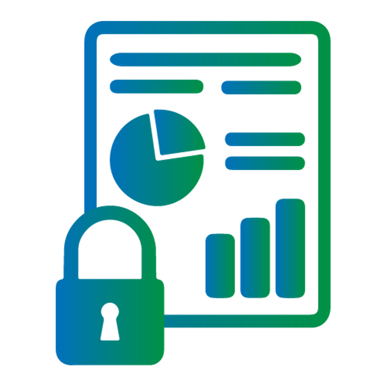 Report Management & Security