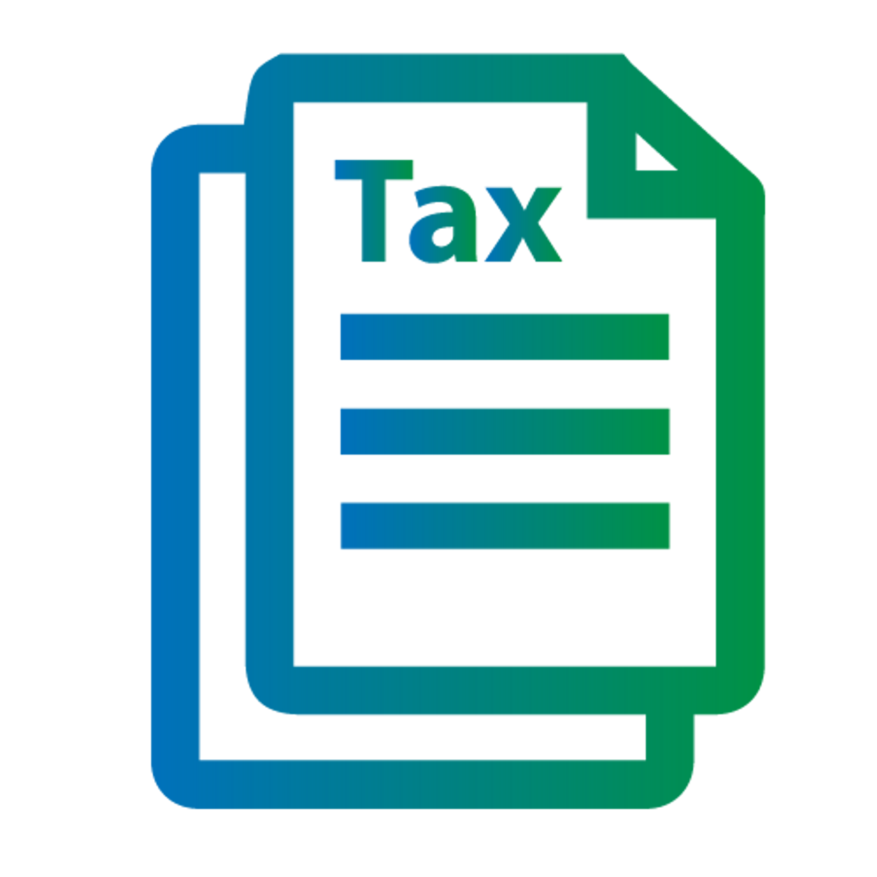 Calculate Tax on Invoice Total not Line by Line