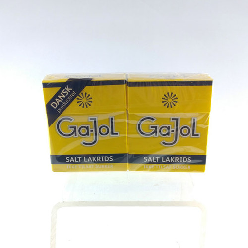Gajol Gul 2 packages sugarfree