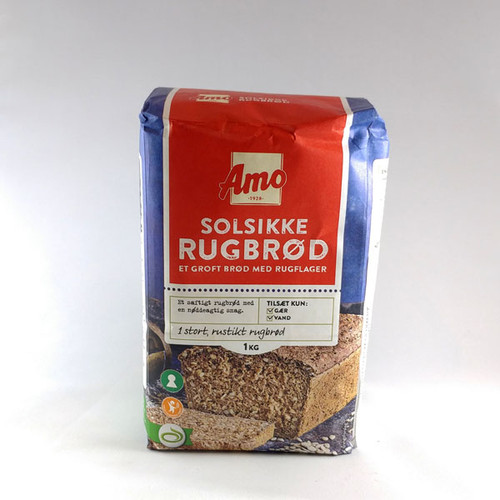 Sunflower Flour 1000g (2lb 2oz) from Amo