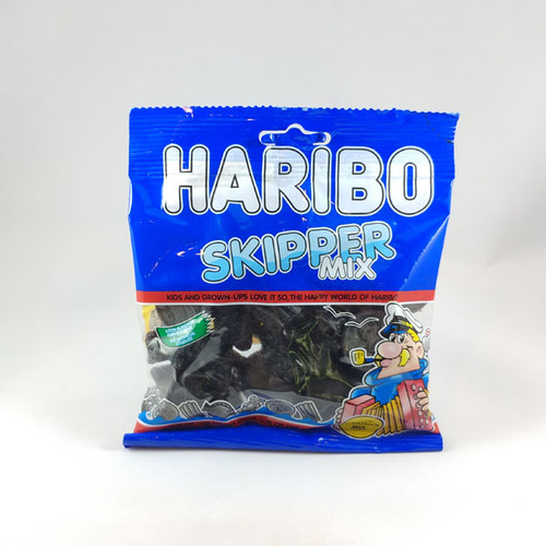 Skipper Mix from Haribo 135 gr (4.8 oz)