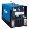 Miller Big Blue welding machine 400 amps diesel-drive