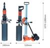 Cayken Diamond Core Drilling Machine SCY 26/3EBM