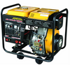 Welding machine 240A Diesel-driven powerlfex brand