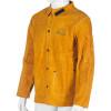 Welders welding Jacket Leather