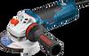 Bosch Mini Grinder- GWS 17-125 CIE( 5' angle grinder)