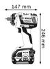 Bosch GSR 18 V-EC FC2 Cordless Drilling/Driver Machine
