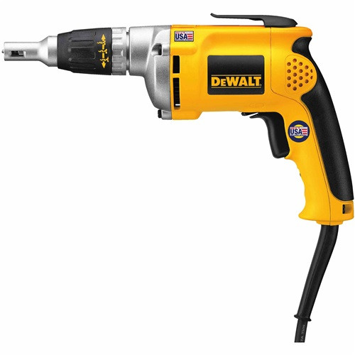 Dewalt DW274KN-QS 500W Screw Driver machine dry wall