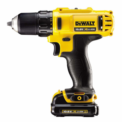 GZ Industrial Supplies is a distributor of Dewalt power