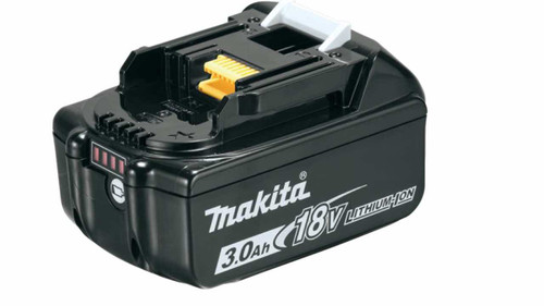 Makita Battery 18V LXT Litium-ion 3.0A BL1830 1