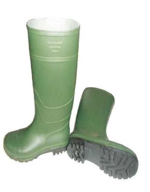 Safety Rain Boot -Universal
