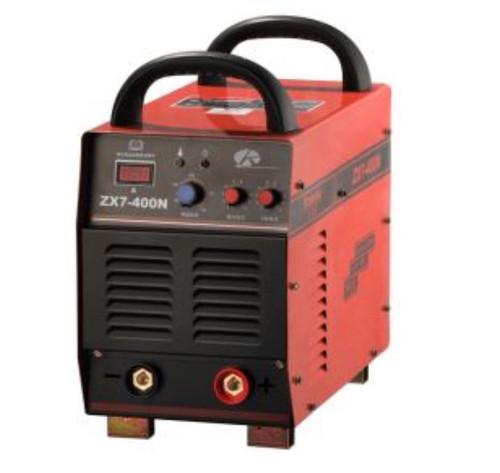 Kaierda welder ZX7-400 Welding machine