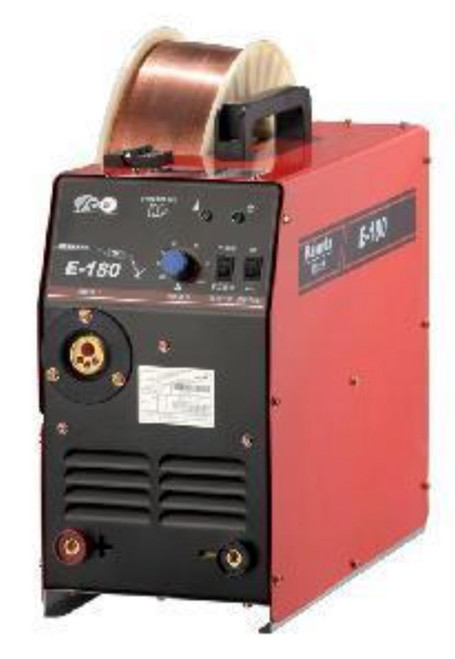Kaierda Mig Mag Inverter Co2 Welder Model E-180