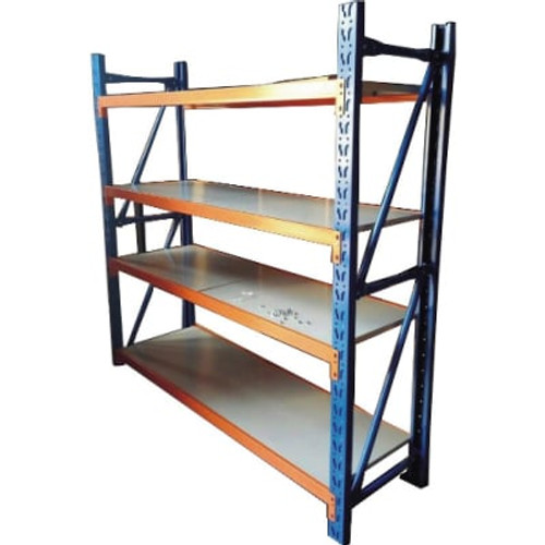 Cassia - Heavy Duty Shelf